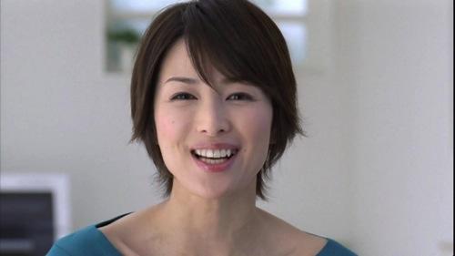 吉瀬美智子さん
